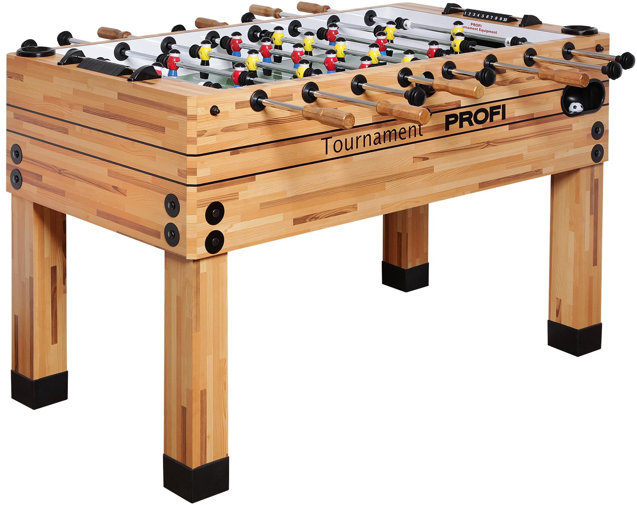 Игровой стол Fortuna Tournament Profi FRS-570