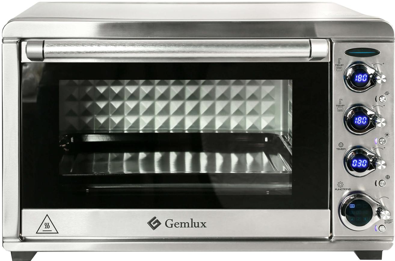 Мини-печь Gemlux GL-OR-2045LUX