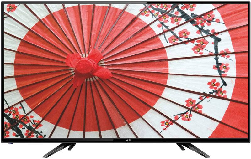 Телевизор Akai LEA-40D98M