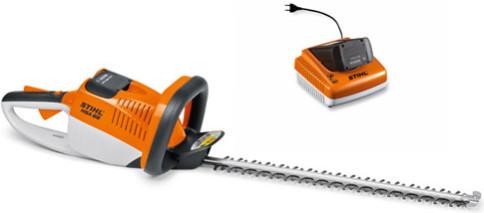 Аккумуляторные ножницы Stihl HSA66 (без АКБ и ЗУ)