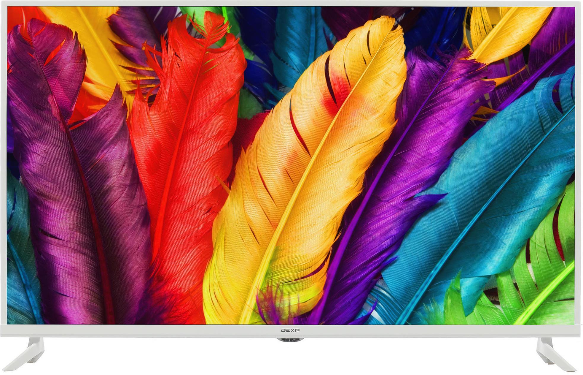 Телевизор Dexp F32D7200C/W