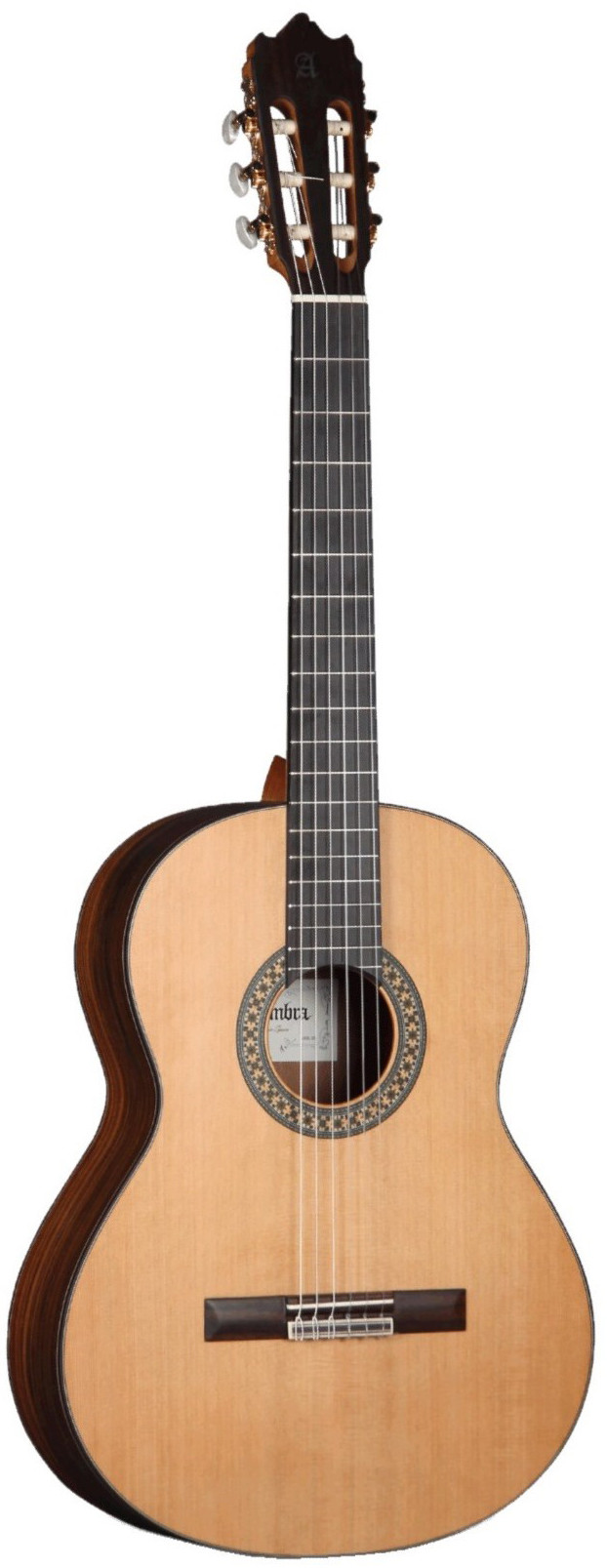 Гитара Alhambra 7.840 Open Pore 4OP