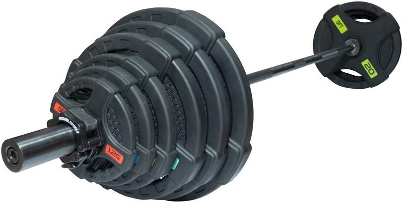 Original FitTools FT-2HGSET-128-Black 1…