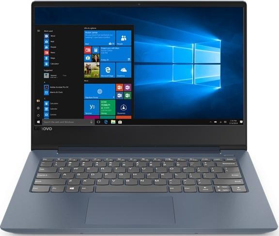 """Ноутбук Lenovo IdeaPad 330S-14IKB 14""""/2,3GHz/6Gb/1Tb/Radeon 535/W10 Blue"""