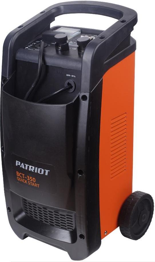 ПЗУ Patriot BCT-350 Start