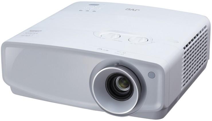 Проектор JVC LX-UH1 White