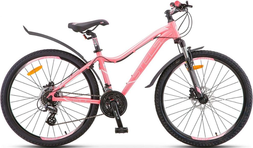 Велосипед Stels Miss 6100 D 26 V010 (20…