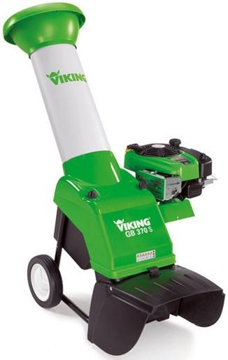 Измельчитель Viking GB 370 (SET 300)