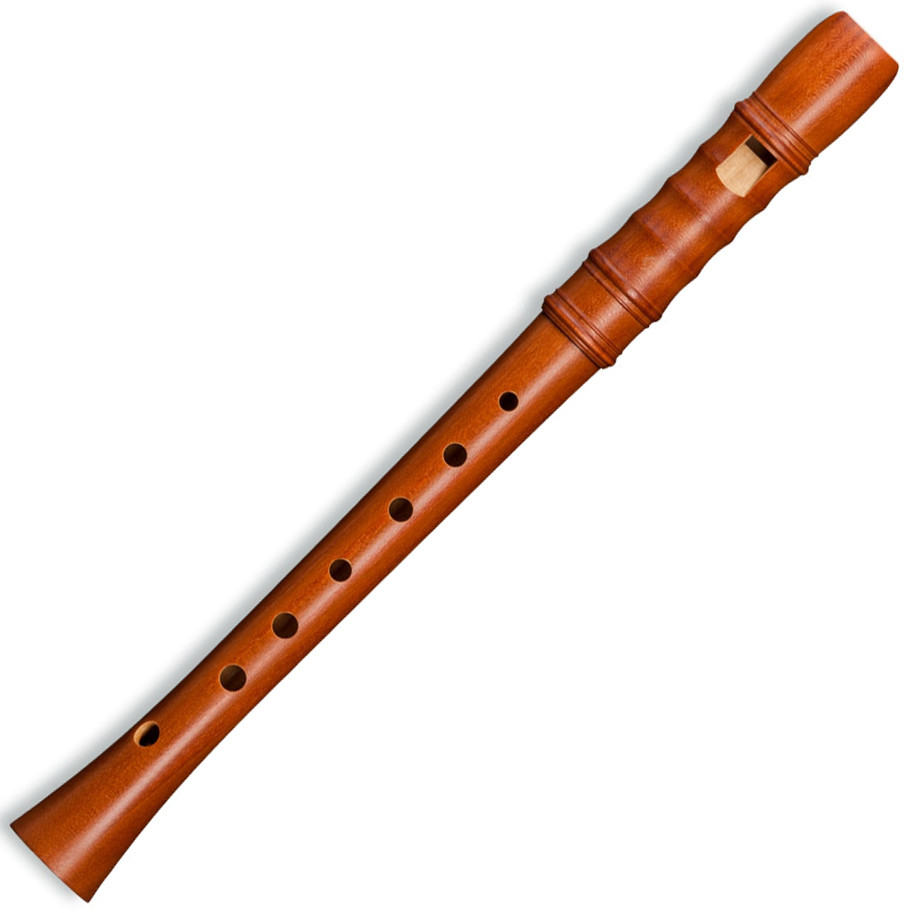 Блок-флейта Mollenhauer 4107 Kynseker