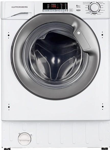 Встраиваемая стиральная машина Kuppersb…