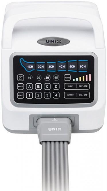 Аппарат для прессотерапии Unix Lympha N…
