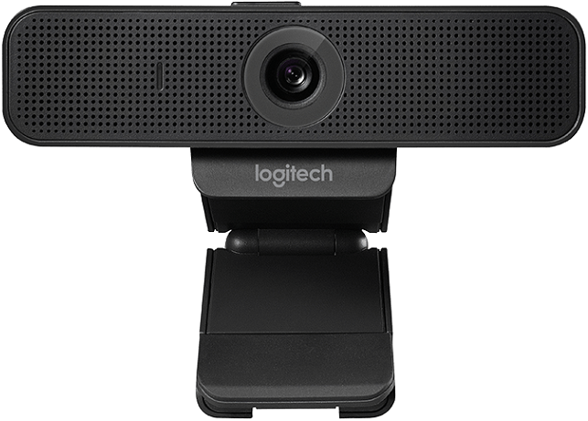 Веб-камера Logitech C925e Black