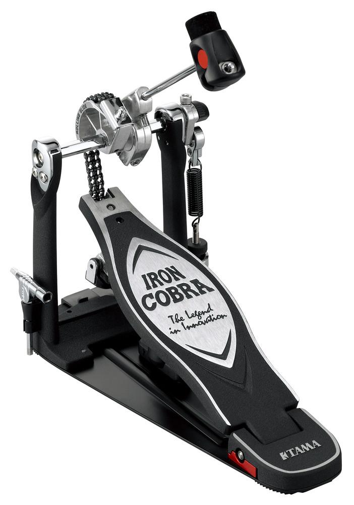 Педаль Tama HP900RN Iron Cobra Drum Ped…