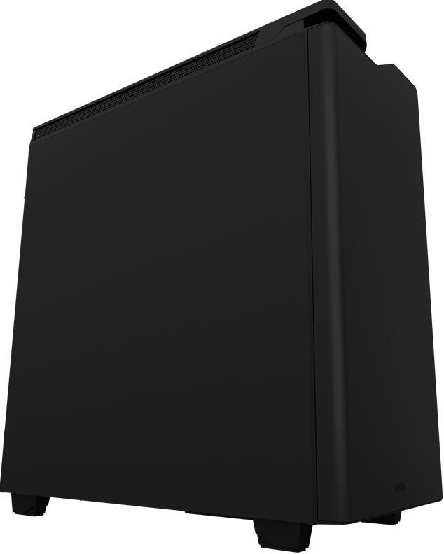Корпус для компьютера NZXT H440 ATX Bla…