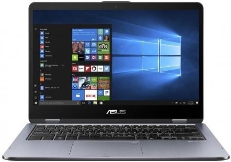 Ноутбук Asus VivoBook Flip TP401CA-EC08…