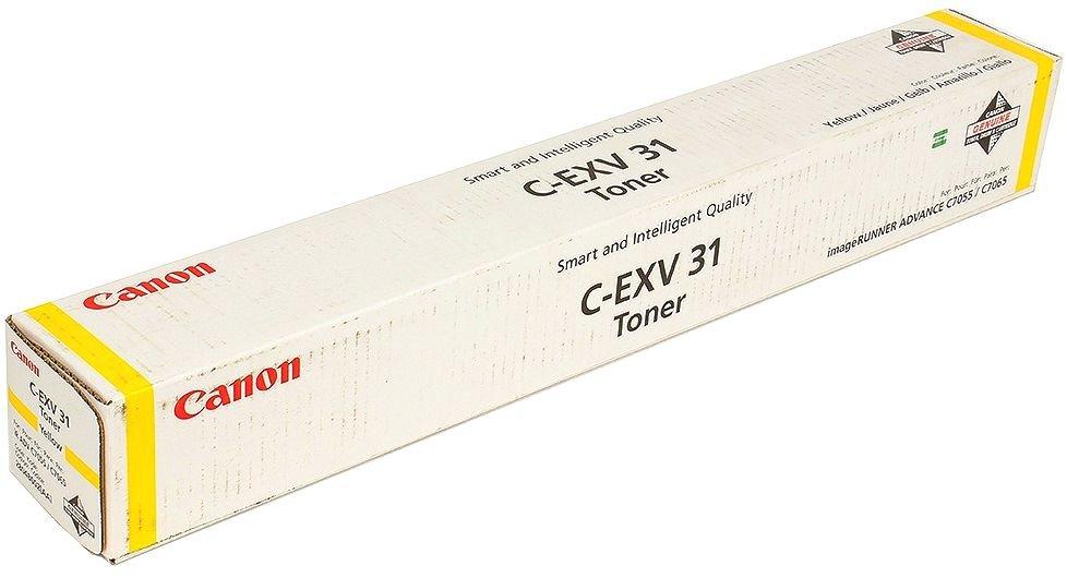 Canon 2804B002 Yellow
