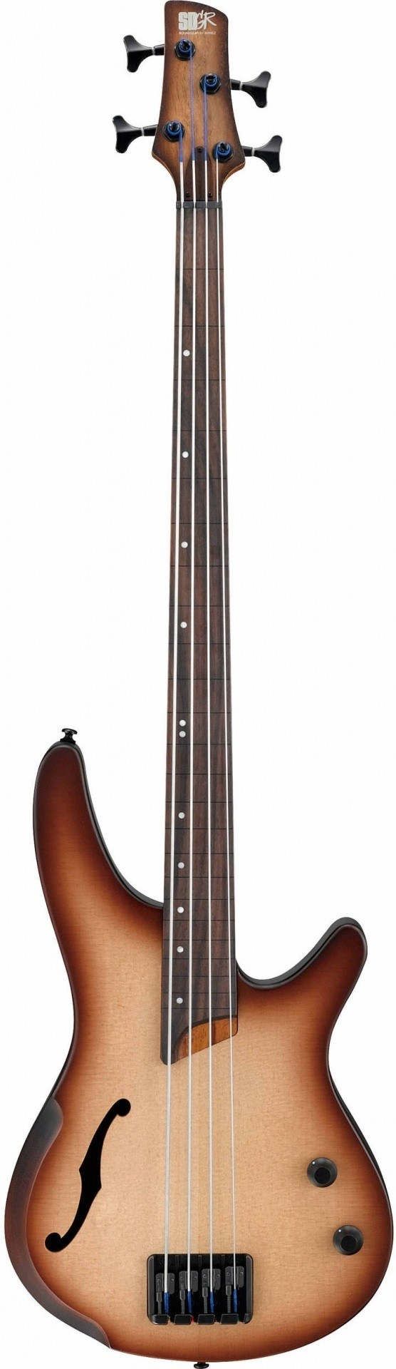 Бас-гитара Ibanez SRH500F-NNF Aeirum