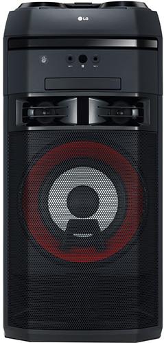 Музыкальный центр LG XBoom OL75DK