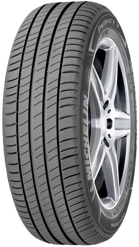 Комплект шин Michelin Primacy 3 215/55 …