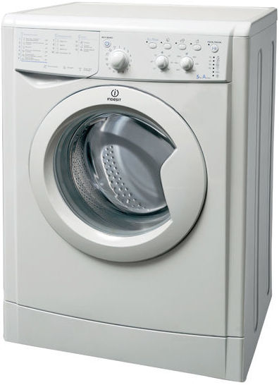Стиральная машина Indesit IWSC 5105