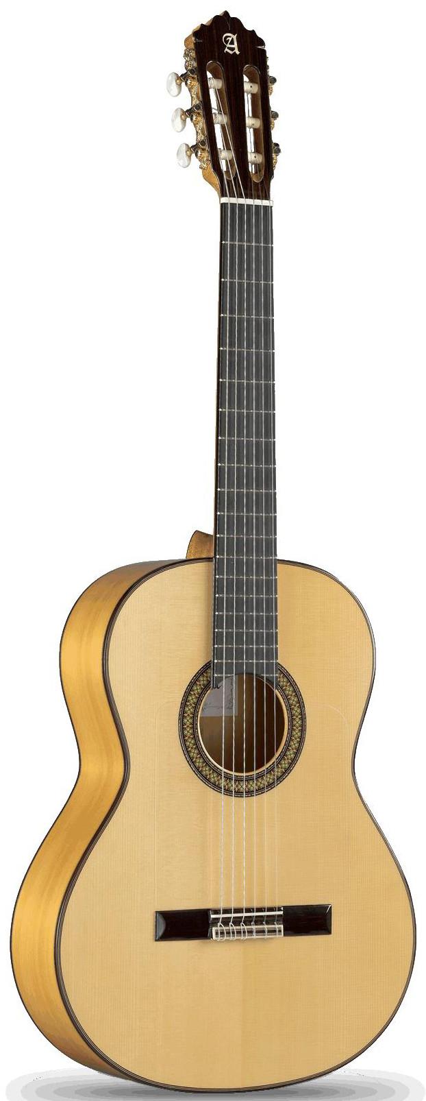 Гитара Alhambra 8.215 Flamenco Conserva…