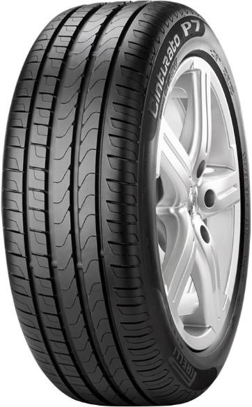 Комплект шин Pirelli Cinturato P7 205/5…