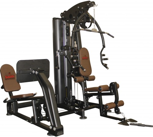 Силовая мультистанция Smith Fitness F1LP