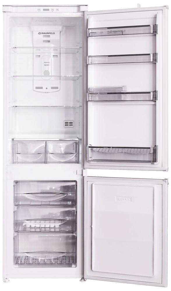 Встраиваемый холодильник Maunfeld MBF.1…
