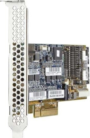 Кэш-память HP 1GB P-series Smart Array Flash Backed Write Cache
