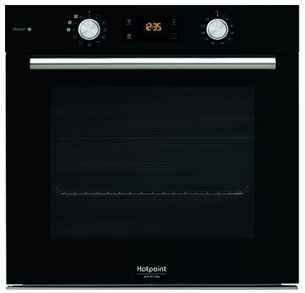 Духовой шкаф Hotpoint-Ariston FA4S 841 JBLG HA