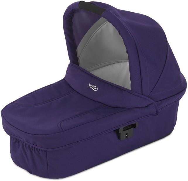 Спальный блок для колясок Britax Mineral Purple