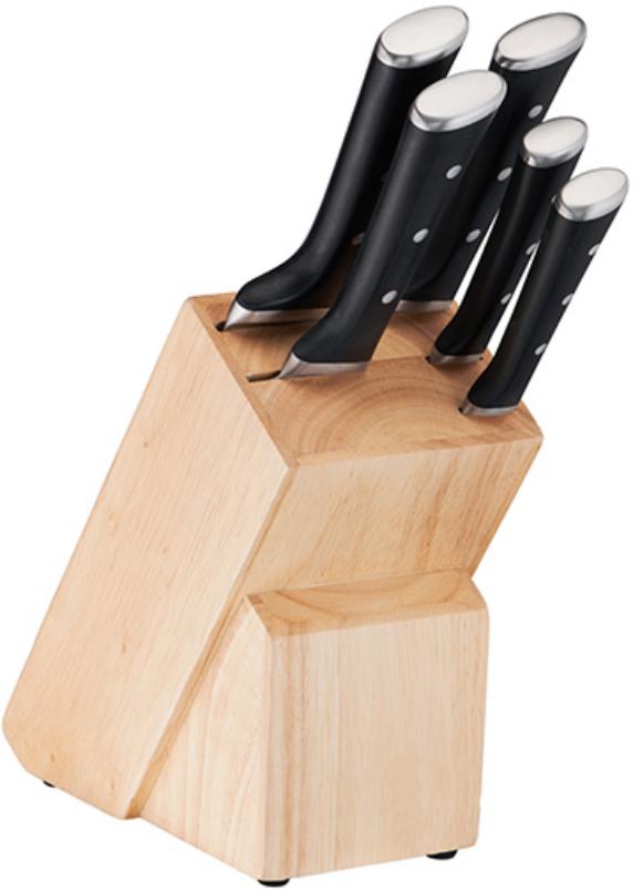 Набор ножей Tefal Ice Force (6 предметов)