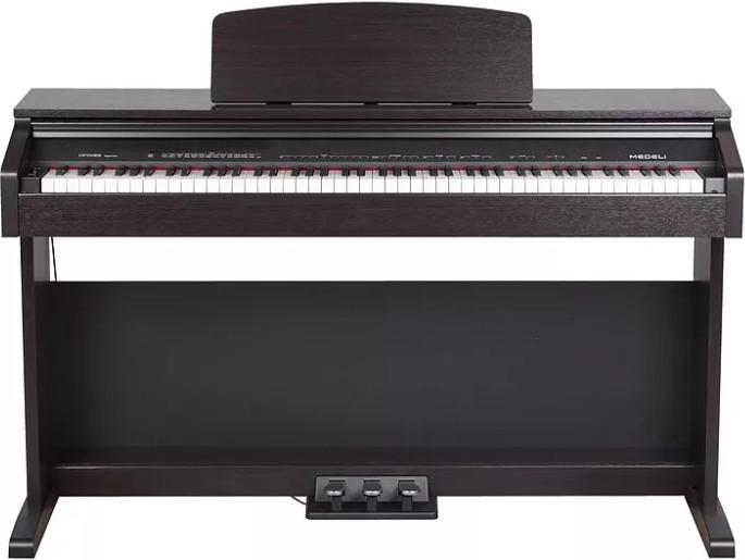 Пианино Medeli DP420K