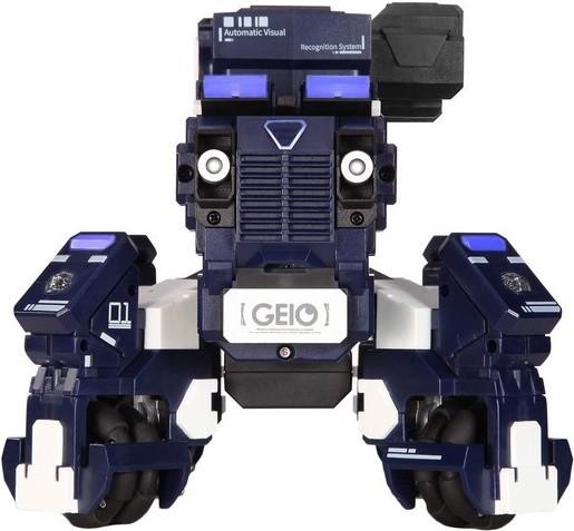 Робот GJS Geio Blue