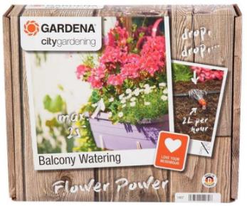 Система полива Gardena 01407-200