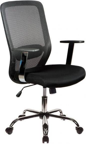 Кресло персонала Бюрократ CH-899SL/B/TW-11 черный