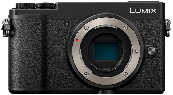 Фотоаппарат Panasonic Lumix DC-GX9 Body…