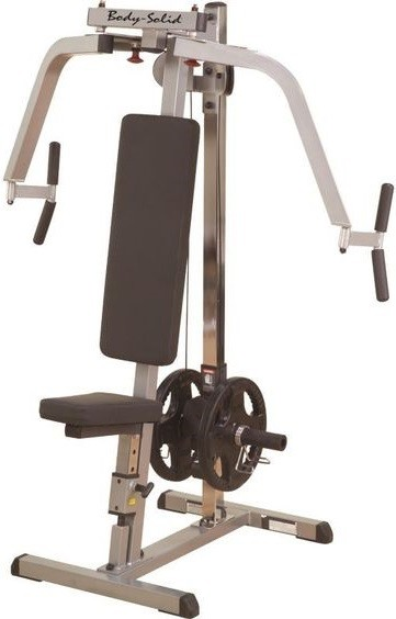 Body-Solid GPM65