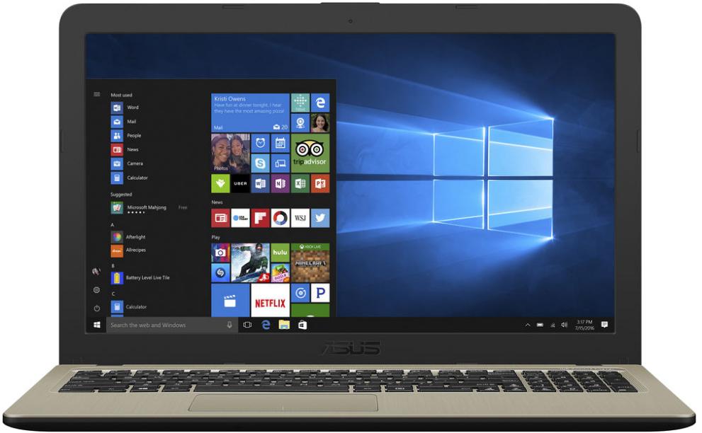 Ноутбук Asus VivoBook K540UA-GQ1431T 15…
