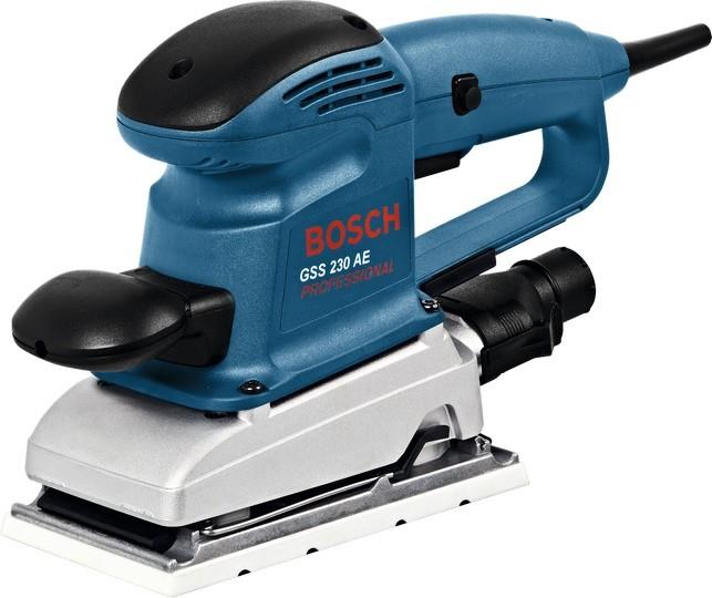 Виброшлифмашина Bosch 0601292670