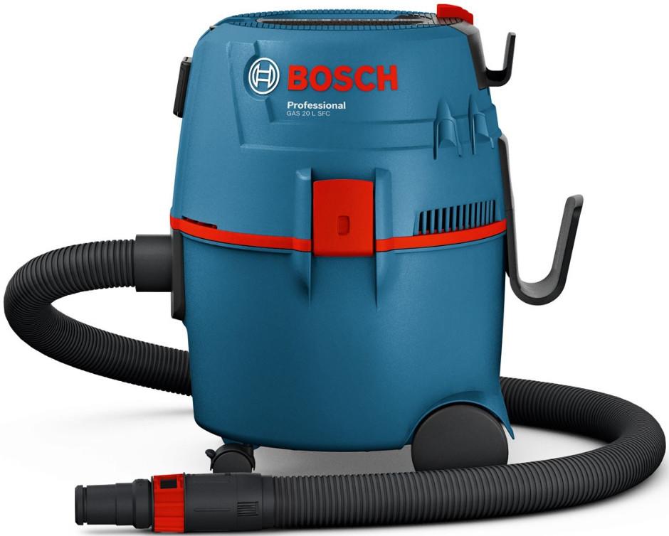 Строительный пылесос Bosch 060197B000