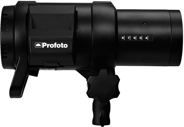 Выносная вспышка Profoto B1X 500 AirTTL To-go Kit