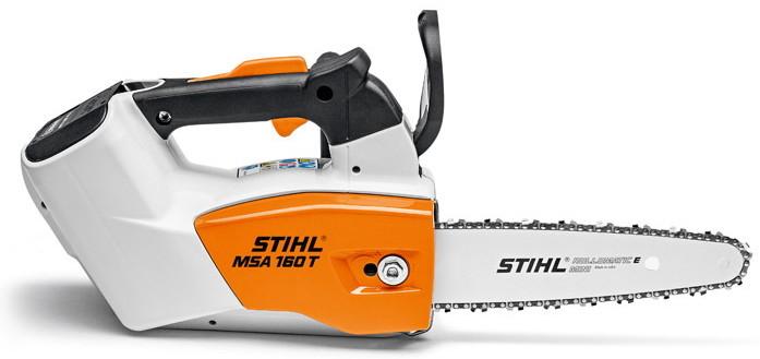 Электропила Stihl MSA160T (без АКБ и ЗУ)