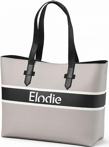 Сумка Elodie Details Saffiano Logo Tote