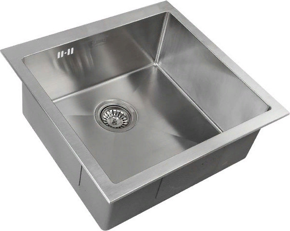 Кухонная мойка Zorg RX-4444