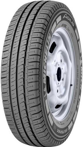 Комплект из 4-х шин Michelin Agilis+ 215/70 R15C 109/107S (Л)