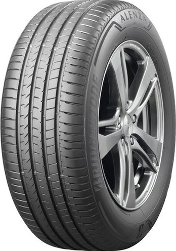 Комплект из 4-х шин Bridgestone Alenza 001 275/55 R19 111V (Л)