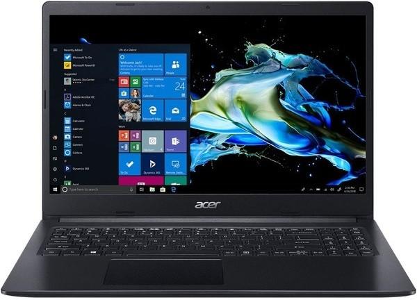 "Ноутбук Acer Extensa EX215-21-40AS 15,6""/1,5GHz/4Gb/500Gb/W10 Black"