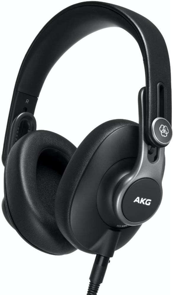 Наушники AKG K371-BT