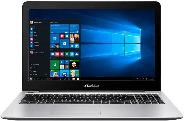 """Ноутбук Asus R556QG-XO500T 15,6""""/2,5GHz/8Gb/1Tb/W10 Black"""